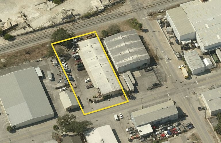 Daytona Beach Warehouse for Sale